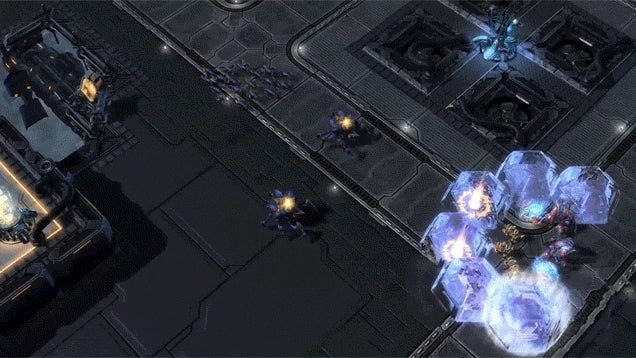 Seven Things I Like In StarCraft II: Legacy of the Void's Beta