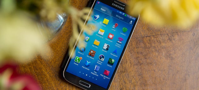 Bloomberg: Samsung Is Dropping Qualcomm Chips for the Galaxy S6