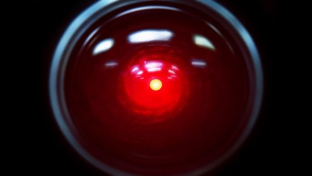 A Computer Has Passed the Turing Test For the First Time