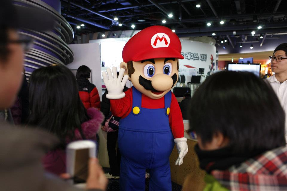 Report: Nintendo of Korea Is Laying Off Most of Its Staff