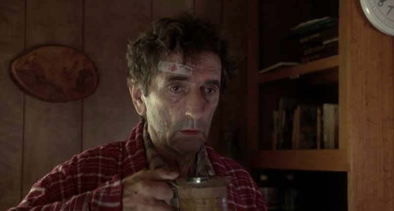 Harry Dean Stanton's Unmistakable Humanity Grounded Some Of Film's Best Moments