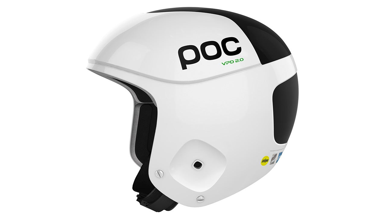 This Helmet Knows When It's Too Damaged To Protect Your Head