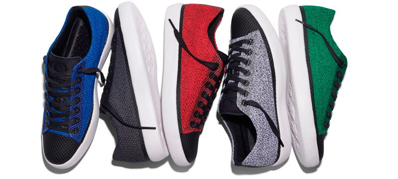 Converse Has Modernised the Classic All Stars After 96 Years