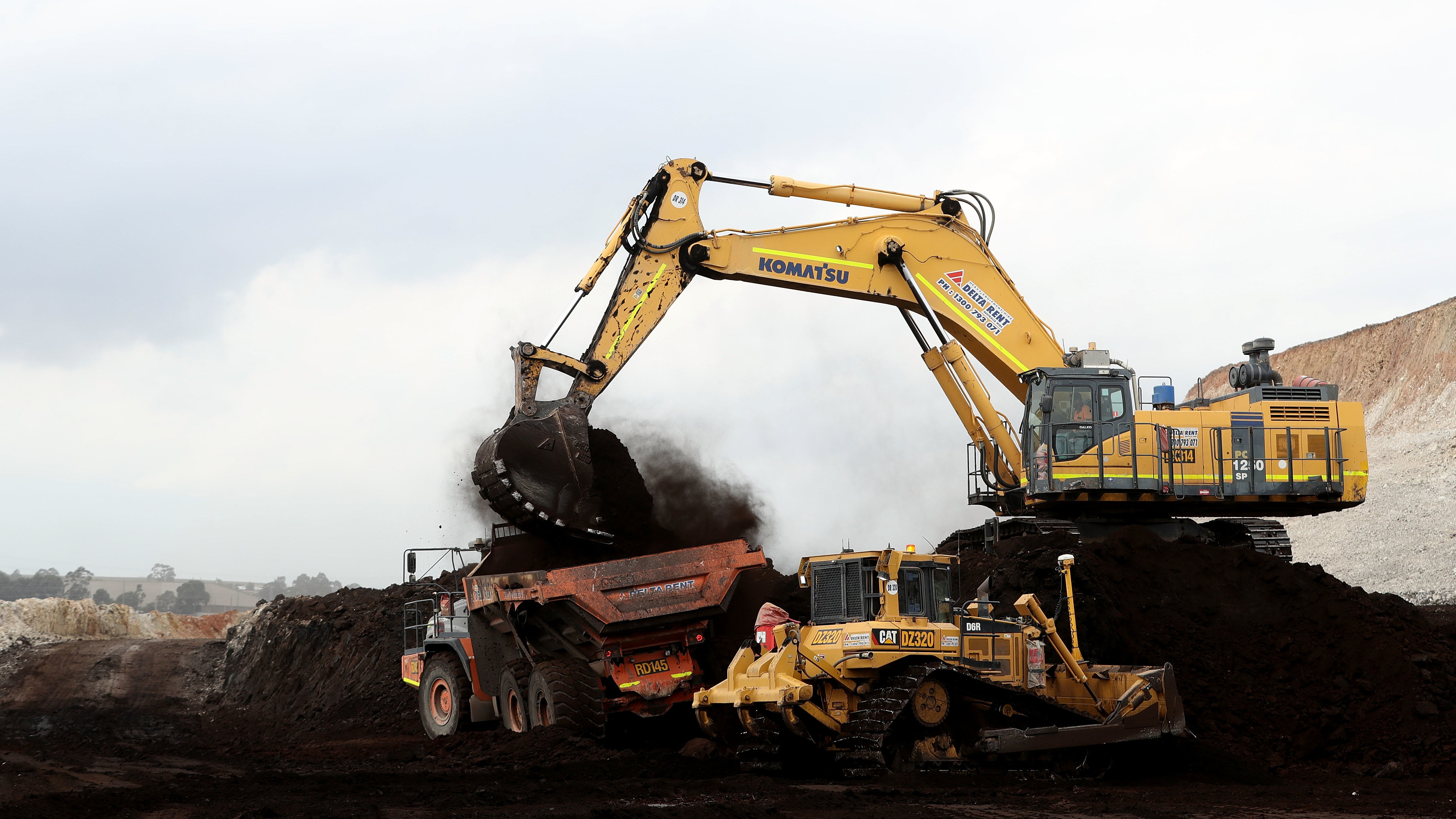 In Groundbreaking Ruling,Australian Court Strikes Down Proposed Coal Mine Citing Climate Risks