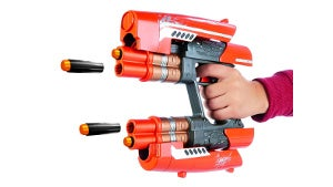 The Best Nerf Gun for Every Kid (At Heart)