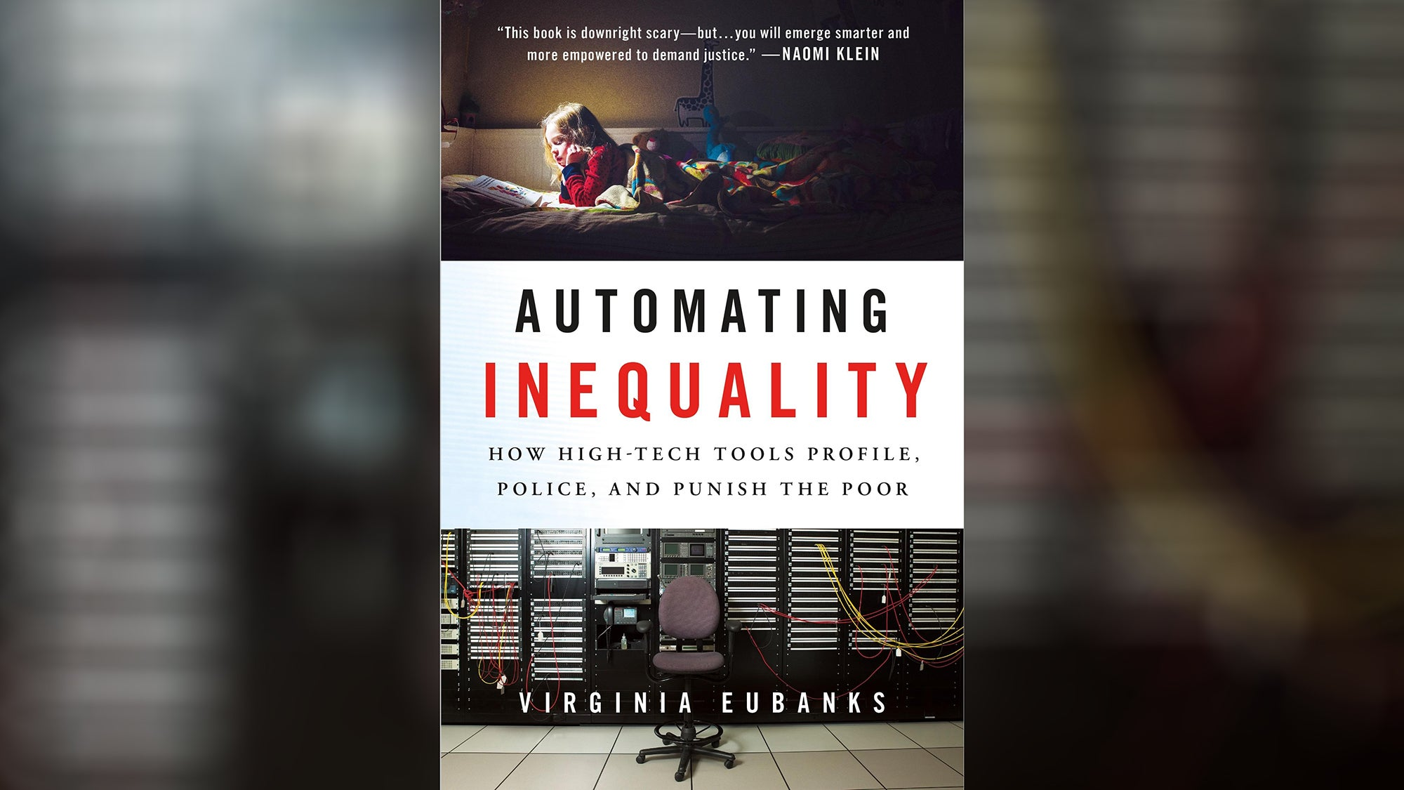How Algorithmic Experiments Harm People Living In Poverty
