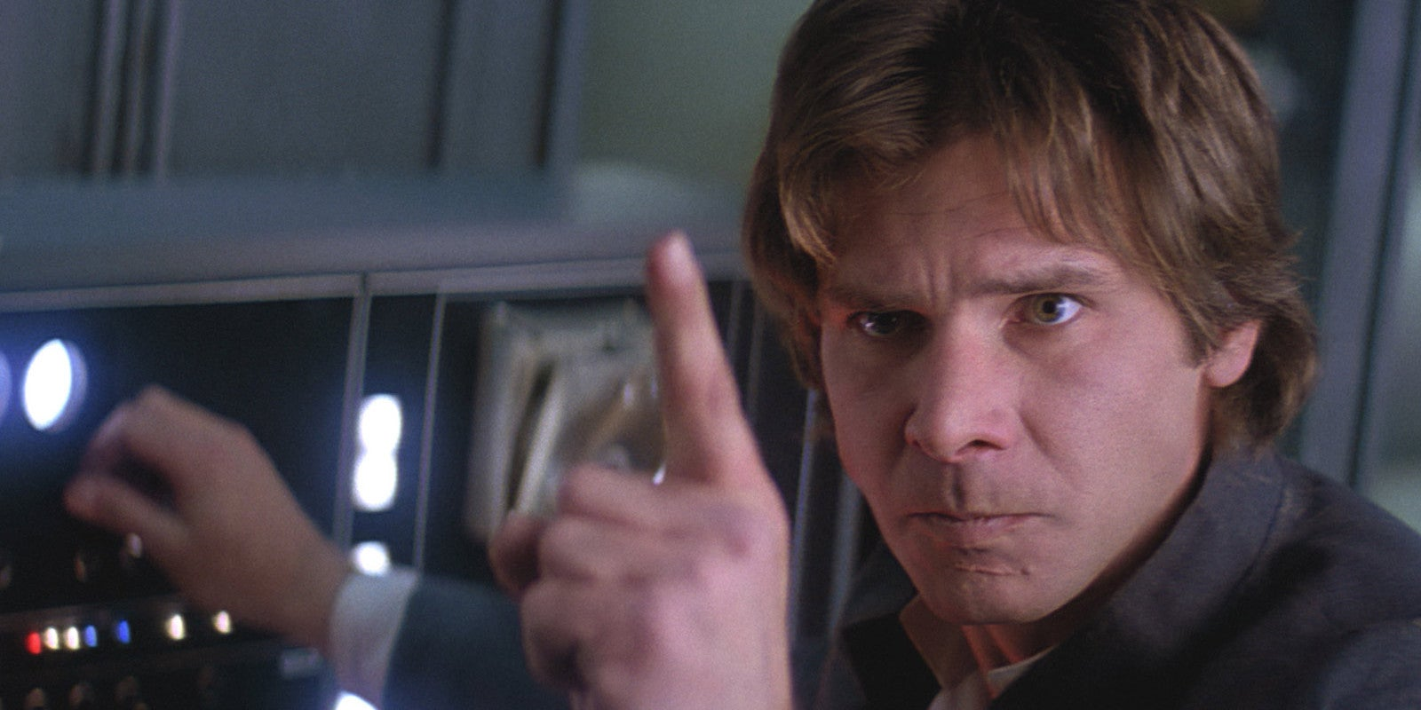 The Han Solo Movie Covers Six Formative Years In The Smuggler's Life