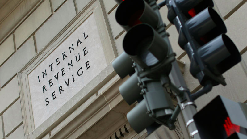 Over 700,000 People Got Screwed in Last Year's IRS Data Breach