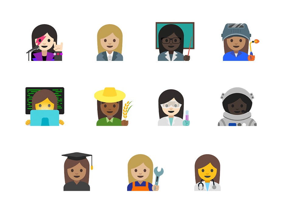 Android 7.1.1 Rolls Out To Nine Devices With New Emoji, Home Screen Shortcuts