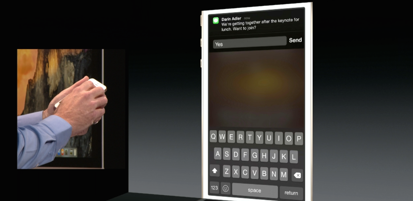All the New Stuff in iOS 8