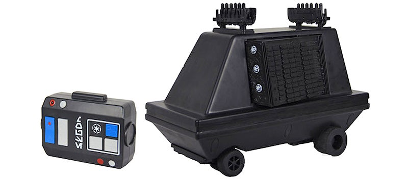 We're Finally Getting an R/C Imperial Mouse Droid, So 2016 Isn't a Complete Loss