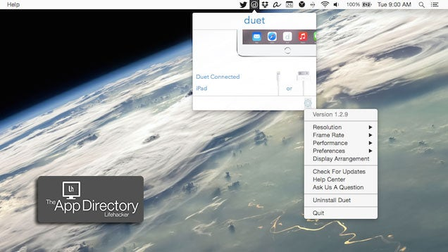 App Directory: The Best 'Second Screen' App For iPad