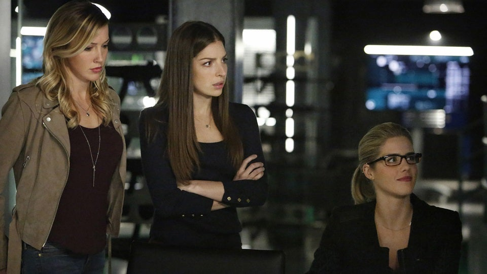 Arrow Made One Great Decision and One Big Mistake