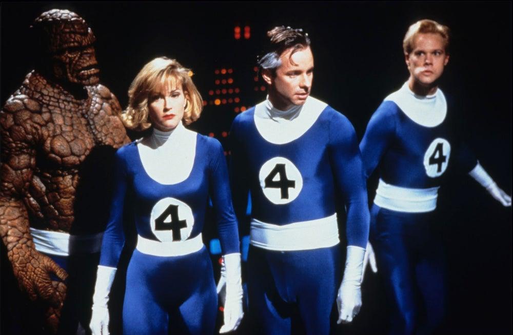 How One Of The Worst Superhero Movies Ever Got Made