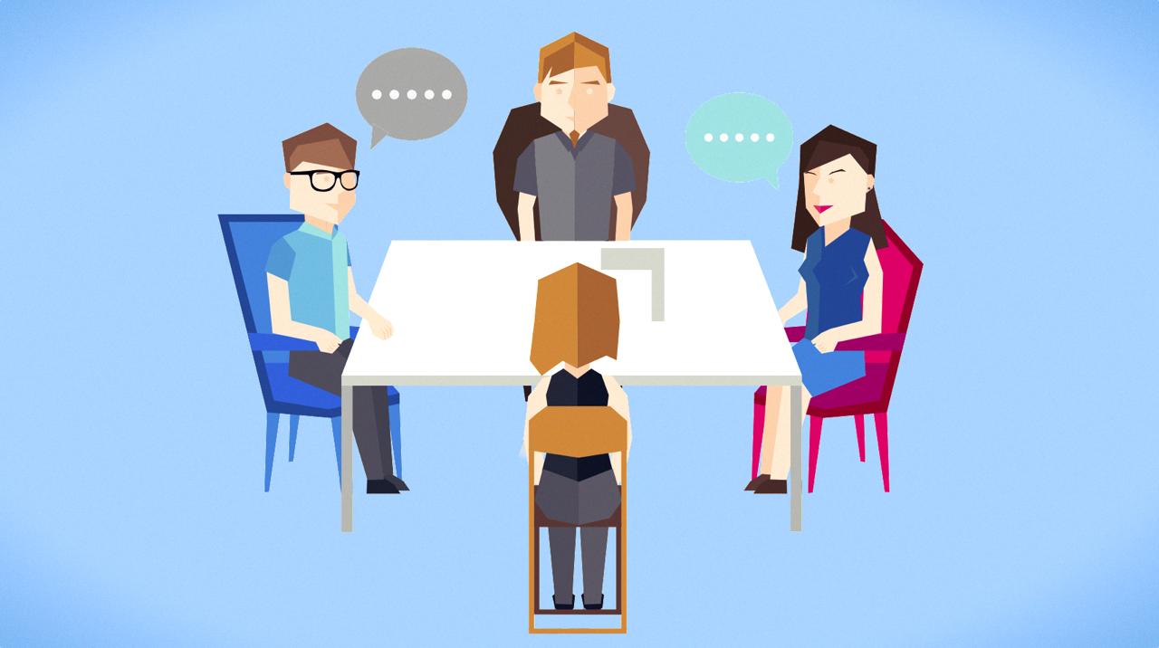 Four Nosy Questions You Shouldn't Be Afraid to Ask in Your Job Interview