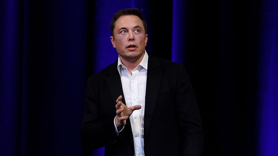 Tesla Shareholders Will Vote On Booting Elon Musk As Chairman