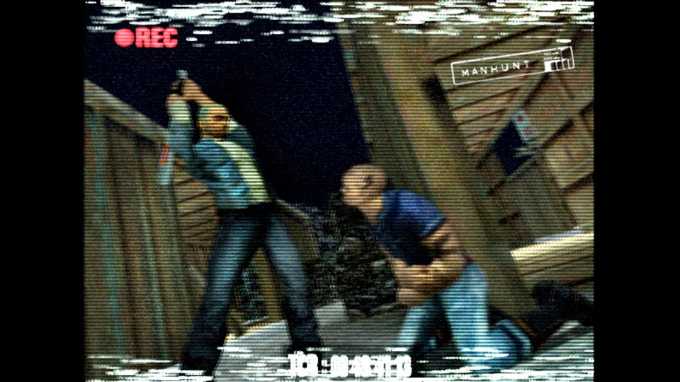 Violent Video Games Help Me Get Beyond My Violent Past