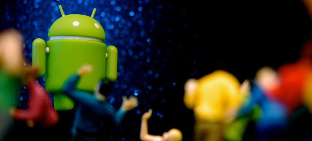 Android's Next Named Release (Lollipop?) Will Be Announced at Google I/O