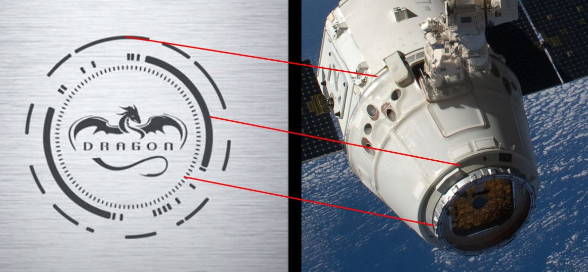 First look at Dragon V2: The first manned spaceship by SpaceX (Updating)