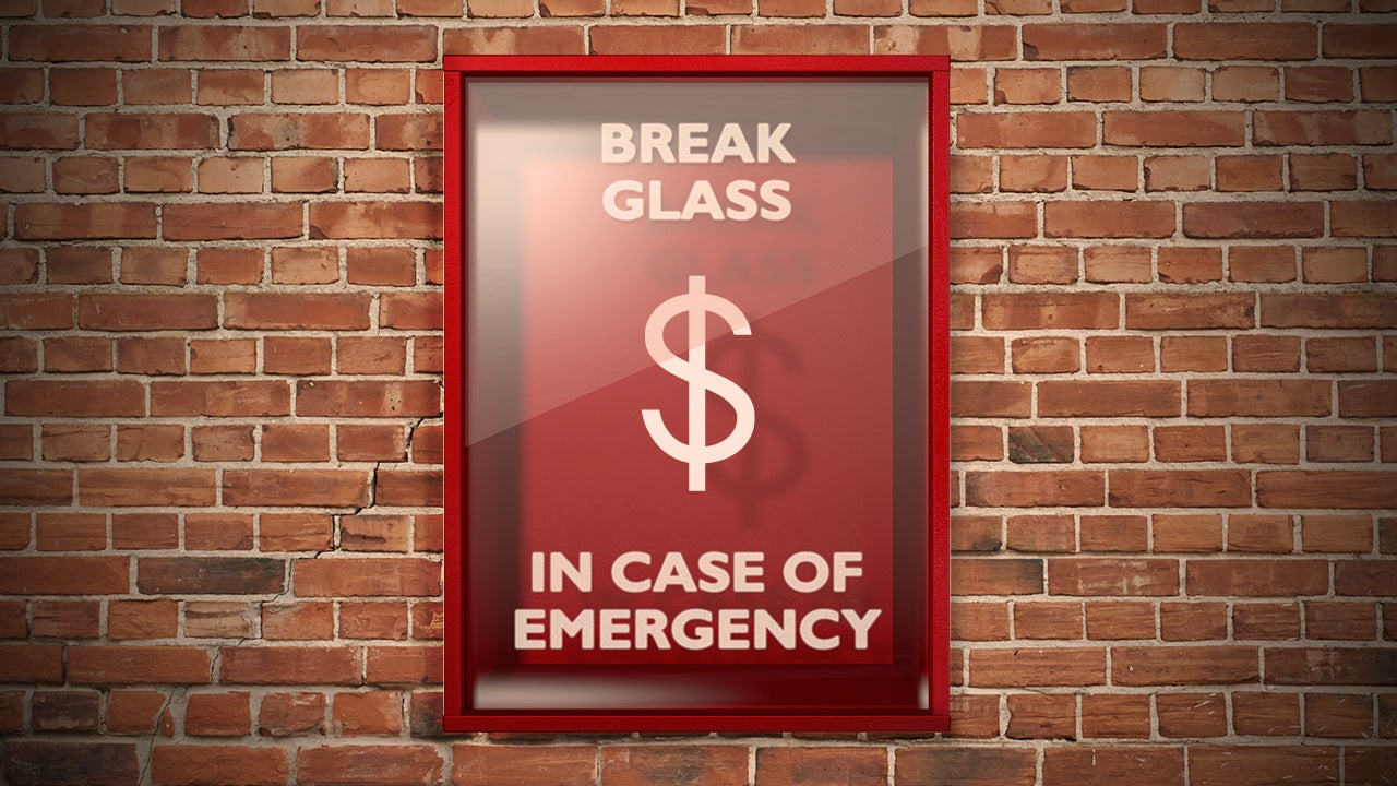 How to Grow an Emergency Fund from Modest Savings