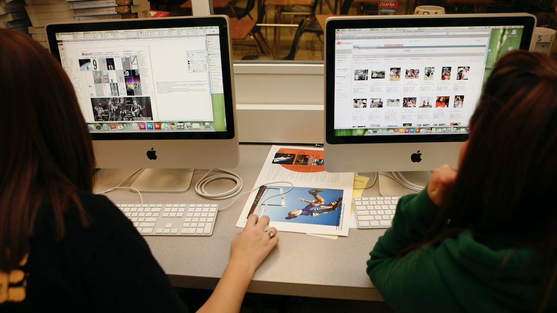 US Schools Are Using AI To Check Students' Social Media For Warning Signs Of Violence