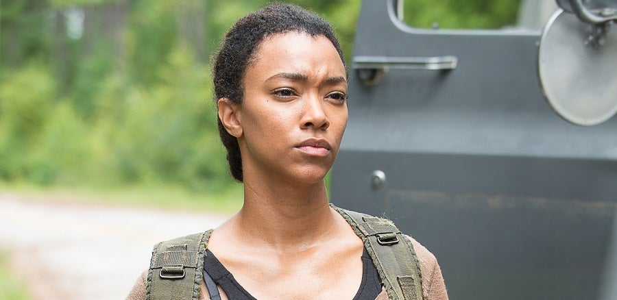 Star Trek: Discovery Casts The Walking Dead's Sonequa Martin-Green As Its Lead