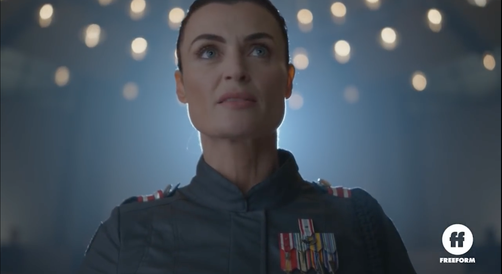 We Have Some…Questions About Freeform's New Military-Themed Witch Series