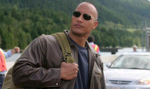 A Salute To The Rock, The Most Wonderfully Absurd Actor In Hollywood