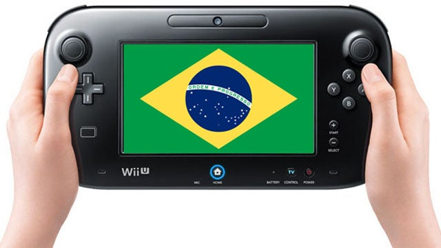 Nintendo Will No Longer Sell Consoles or Games in Brazil