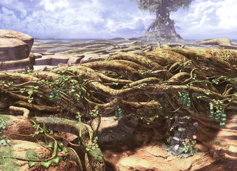 Final fantasy 9 had some spectacular backgrounds kotaku australia alright so maybe ff9 is actually better than i remember voltagebd Gallery
