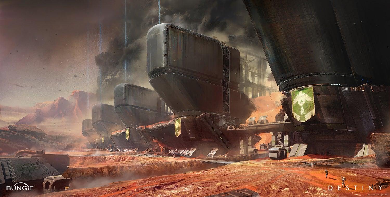 The phenomenal alien worlds of Jesse van Dijk