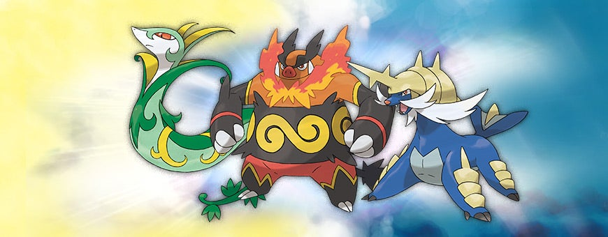 PSA: Remember To Download The Free Rare Pokémon Available Now