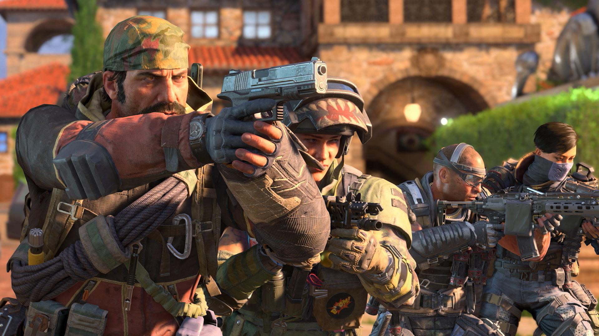 Last Year's Underdogs Now Have A Shot At This Year's Call Of Duty Championship