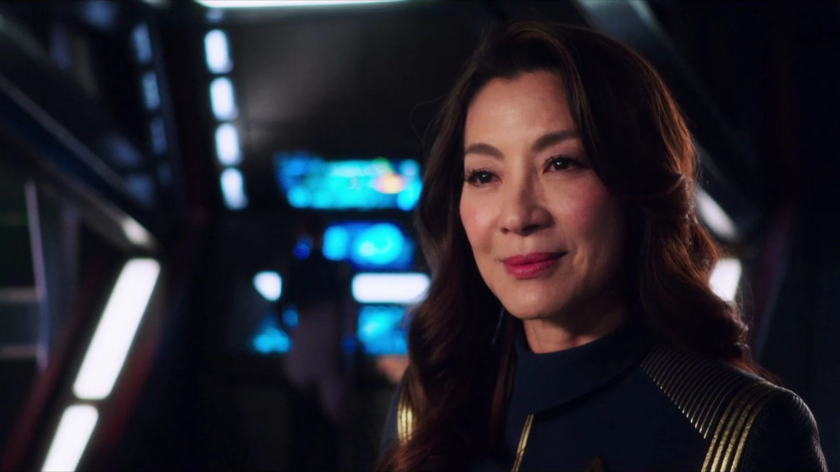 Report: Michelle Yeoh Could Be Getting Her Own Star Trek Spinoff