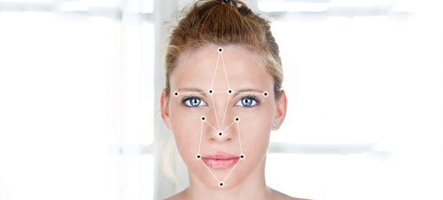 Man, It's Still So Easy to Fool Facial Recognition Security