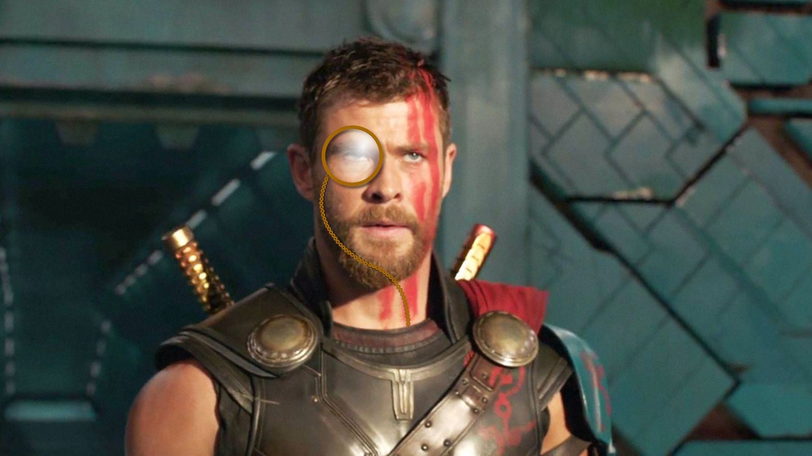 This May Explain How Marvel Dodged That Thor: Ragnarok Spoiler In First Infinity War Footage