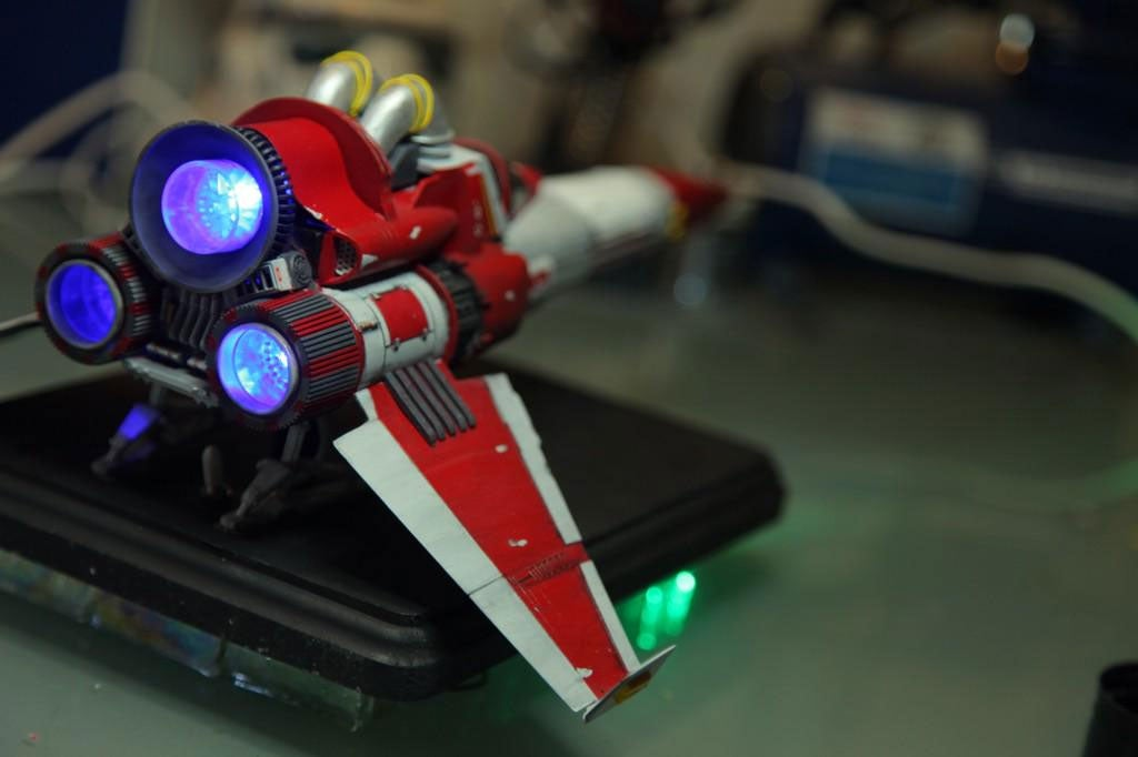 A One Of A Kind Toy Tribute To No Man's Sky