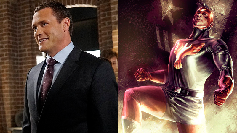 Agents Of SHIELD's New Director Is A Former Comic Book Captain America