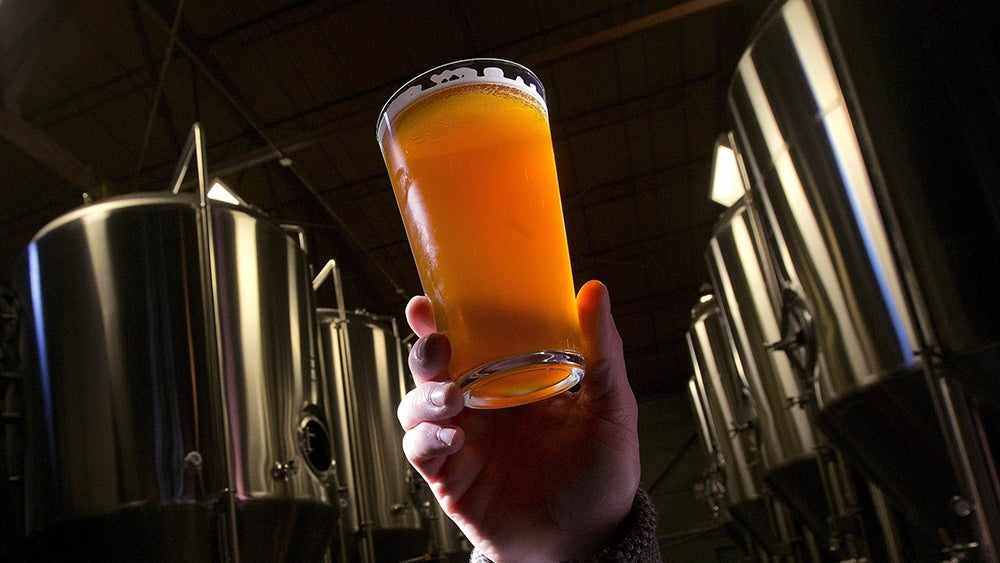 You Can Thank A Mysterious Yeast Mutation For The Invention Of Cold Beer