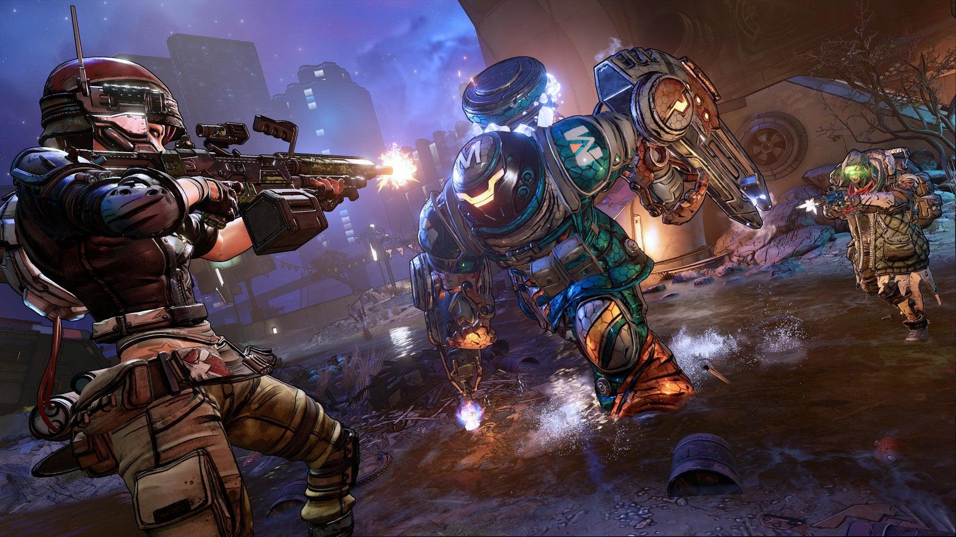 Sources: Despite Huge Sales, Borderlands 3 Developers Are Getting Stiffed On Bonuses