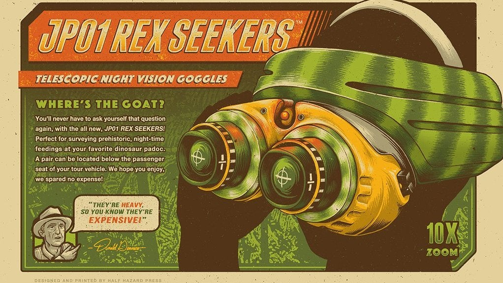 Fake Products From Movies Become Awesome Pop Culture Posters