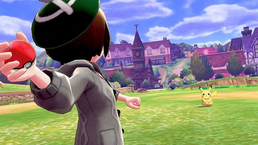Pokemon Sword & Shield Producer Says National Dex Will Not Be Expanded, Despite Controversy