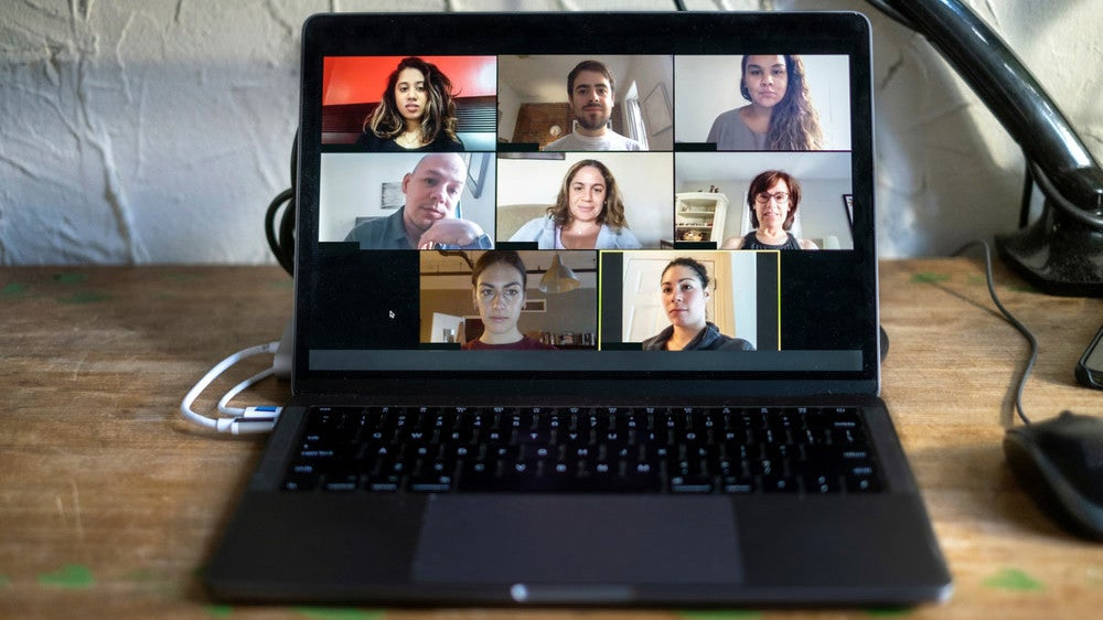 How To Make Your Video Chats More Secure