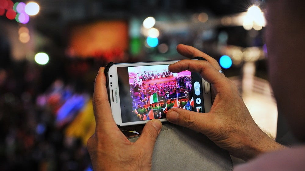 Android Alert: New Threat That Can Control Your Phone's Camera Discovered