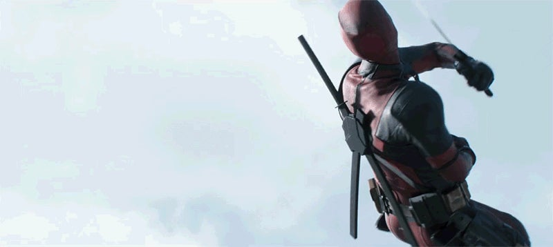 Deadpool VFX Breakdown Reveals Just How Many Stunt Doubles Are Digital These Days