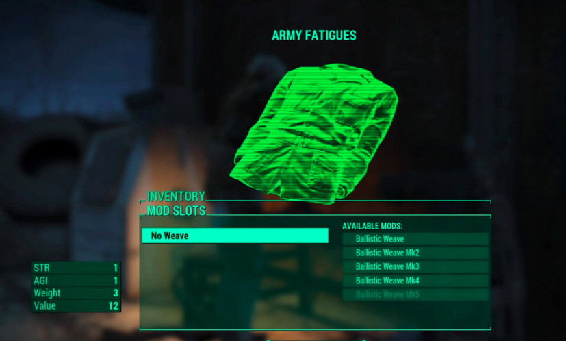 How To Get Really Good Armour In Fallout 4
