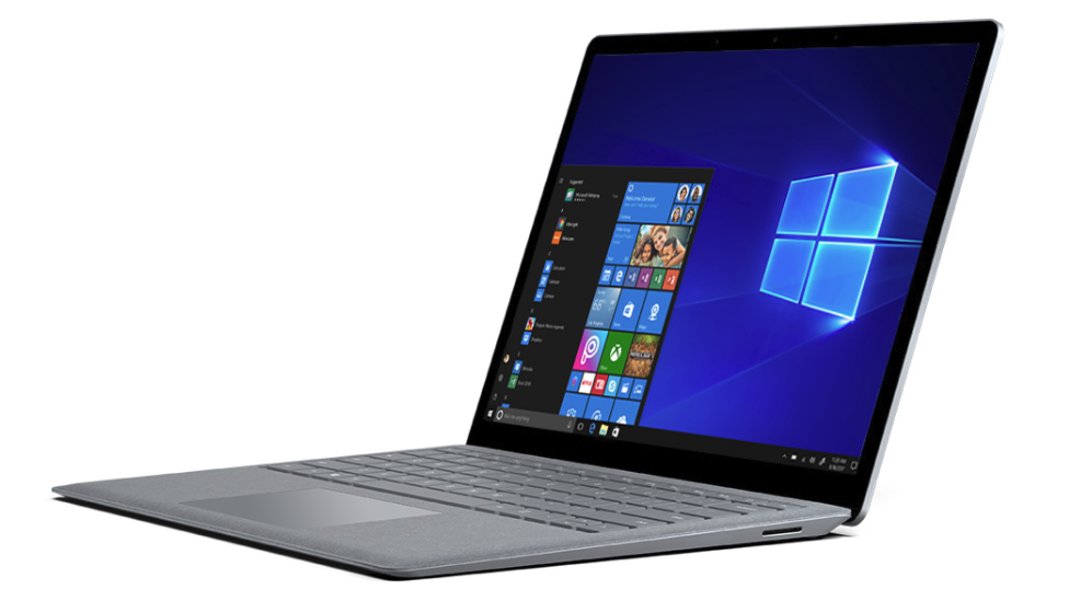 Microsoft Is Going To Stop Cramming Windows 10S Down People's Throats