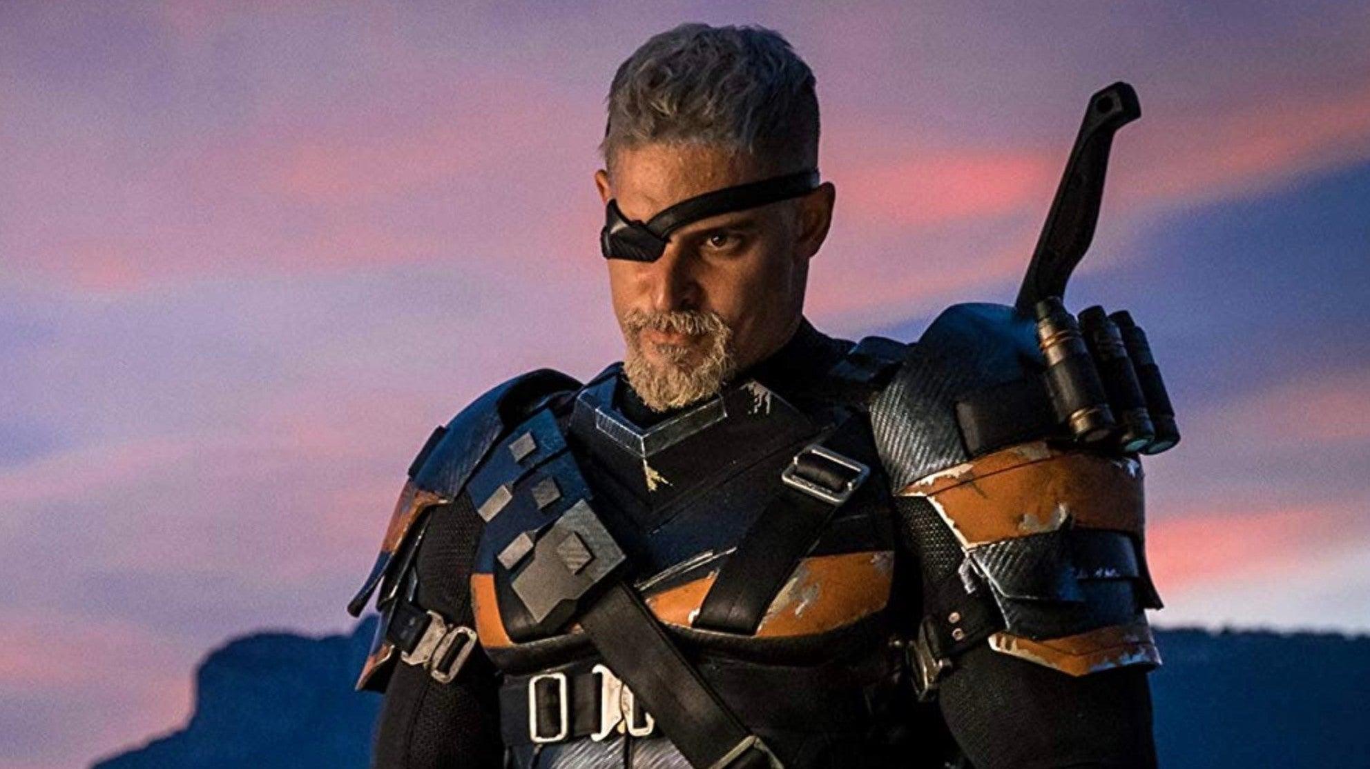 Joe Manganiello To Star In Elijah Wood Produced Superhero Film