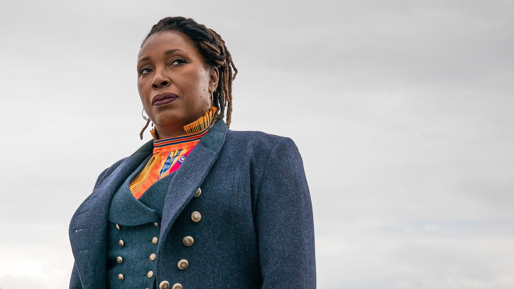 Chris Chibnall Cast A Black Woman As The Doctor, But It's Only Just A Start