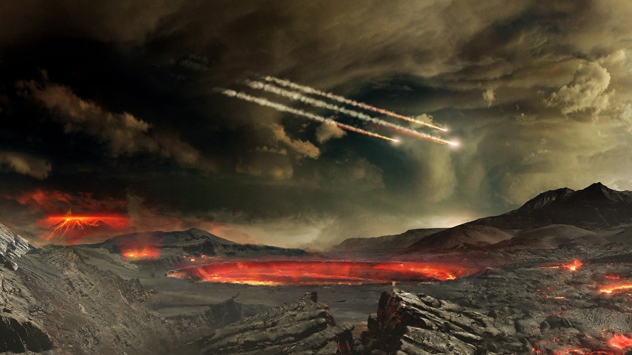 An Asteroid Hunter On What We Need To Do To Prevent Armageddon